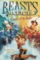 Beasts of Olympus : steeds of the gods