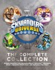 Skylanders universe : the complete collection