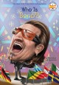 Who is Bono?