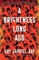A brightness long ago : a novel