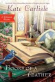 Books of a feather : a bibliophile mystery