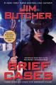 Brief cases : more stories from the Dresden files