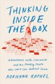 Thinking inside the box : adventures with crosswords and the puzzling people who can't live without them