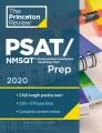 PSAT/NMSQT prep.