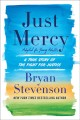 Just mercy : adapted for young people : a true story of the fight for justice