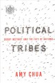 Political tribes [text (large print)] : group instinct and the fate of nations