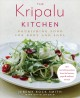 The Kripalu kitchen : nourishing food for body and soul : 125 revitalizing recipes from the popular wellness retreat