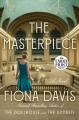 The masterpiece [text (large print)] : a novel