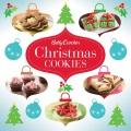 Betty Crocker Christmas cookies.