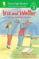 Iris and Walter and the substitute teacher
