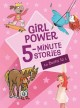 Girl power 5-minute stories : 10 books in 1.