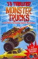 3-D Thrillers monster trucks : and other amazing speed machines
