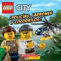 LEGO City : policías, ladrones y cocodrilos!