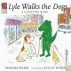 Lyle walks the dogs : a counting book
