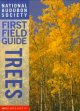 National Audubon Society first field guide. Trees