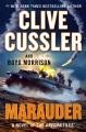 Marauder : a novel of the Oregon files