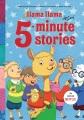 Llama Llama 5-minute stories.