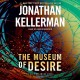 The museum of desire [sound recording (book on CD)]