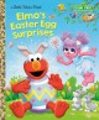 Elmo's Easter egg surprises