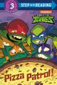Pizza patrol!