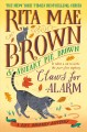 Claws for alarm : a Mrs. Murphy mystery