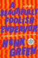 A beautifully foolish endeavor : a novel [large print]