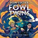 The Fowl twins [sound recording (book on CD)]