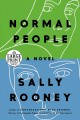 Normal people [text (large print)] : a novel