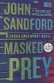 Masked prey [text (large print)]