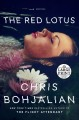 The red lotus [text (large print)] : a novel