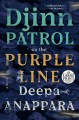 Djinn patrol on the purple line [text (large print)] : a novel