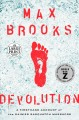 Devolution [text (large print)] : a firsthand account of the Rainier Sasquatch massacre