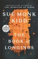 The book of longings [text (large print)] : a novel