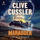 Marauder [sound recording (book on CD)]