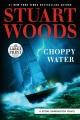 Choppy water [large print]