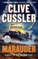 Marauder a novel of the Oregon files