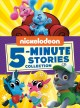 Five-minute stories collection.