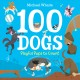100 dogs : playful pups to count