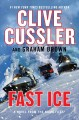 Fast ice : a novel from the Numa files