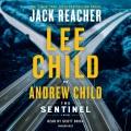 The sentinel : a novel [CD book]