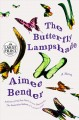 The butterfly lampshade [text (large print)] : a novel