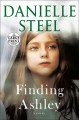 Finding Ashley : a novel [large print]