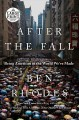 After the fall [text (large print)] : being American in the world we