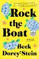 Rock the boat : a novel
