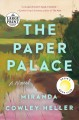 The paper palace [large print]