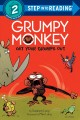 Grumpy monkey : get your grumps out