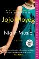 Night music [text (large print)]