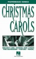 Christmas carols : melody line, chords and lyrics for keyboard, guitar, vocal.