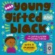 Baby young, gifted and black
