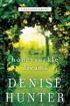 Honeysuckle dreams : a Blue Ridge romance